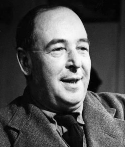 """C.S. Lewis and """"Shadowlands"""""""