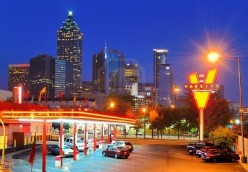 What it Was Like to Grow up in Atlanta in the 60's? A Great Childhood!