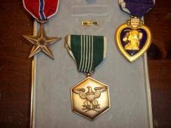 Combat Veteran's Lament