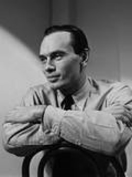 Yul Brynner - more famous as an actor now but he was once an influential TV actor/director in the 1950s.