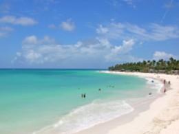 Aruba - one happy (relaxing!) island