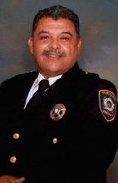 Ruben C. Tejeda
