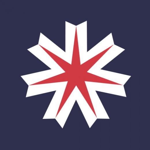 Symbol of Hokkaido