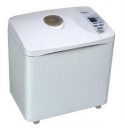 Automatic Home Bread Maker Machine - Benefits