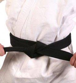 Perform an Elbow Lock in Aikido