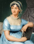 Jane Austen Bequeathes the Empire of Pemberley