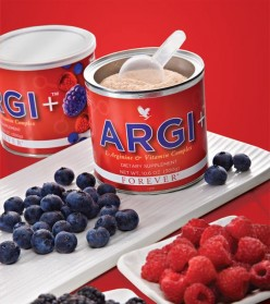 Why people should drink ARGI+.