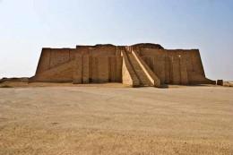 Babylonian Ziggurat