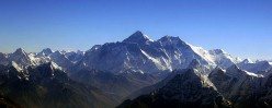 Mount Everest: The Highest Mountain in the World
