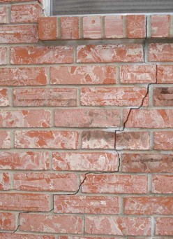 Common problems with a Brick Veneer
