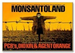 Monsanto, the seed of wrath