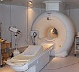 Philips MRI