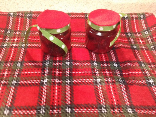 Cranberry Relish Gifts