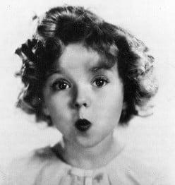 Top Ten Shirley Temple Films