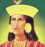 Inka Ruqa, Inca Empire