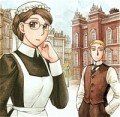 Anime Review 27: Victorian Romance Emma, Munto, and Fruits Basket