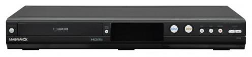 Magnavox MDR515H/F7 DVD Player