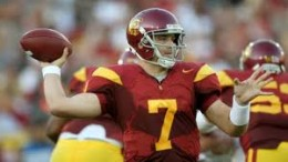 QB Matt Barkley (USC)