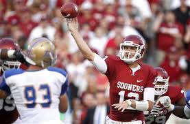 QB Landry Jones (Oklahoma)