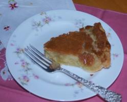 Mamaw Nicholas's Tyler Pie