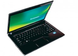 Lenovo Ideapad G470 Review
