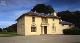 The Regency Villa
