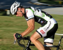 The Build / Speed Training Mesocycle For Endurance Cycling