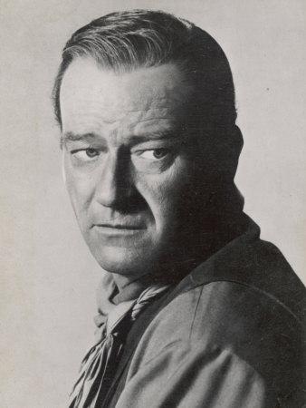 The Great John Wayne