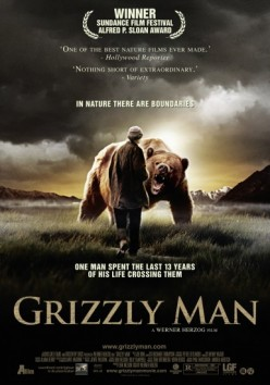 How to Document A Violent Death: An In Depth Review of Grizzly Man and The Bridge