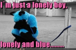 I'm Just a Lonely Boy