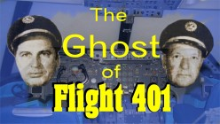 The Ghost of Flight 401: Mystery Files