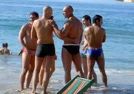 Gay Beach Puerta Vallarta Mexico