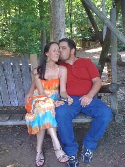 Kelly & Jeremy 2009