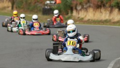 How to get into Karting and motorsport