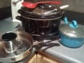 Survival Cookware for Living On Your Own