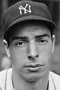 Joe DiMaggio, Yankee immortal
