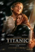 Titanic 3-D