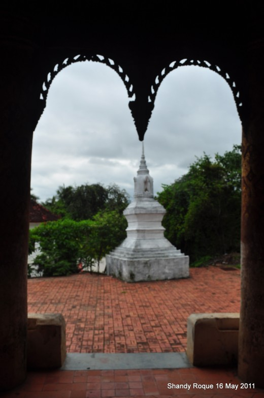 Wat Siphoutthat Tippharam