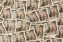 Japan currency-Yen