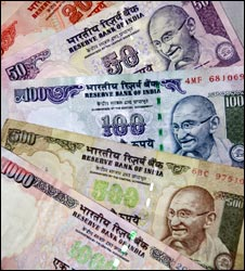 Indian currency-rupee