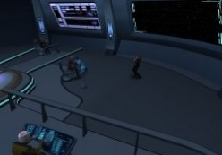 Leveling Up In Star Trek Online