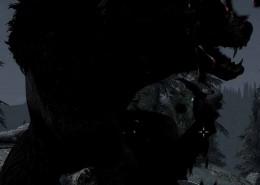 Skyrim Becoming A Werewolf
