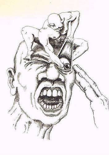 Cluster Headache by JD Fletcher