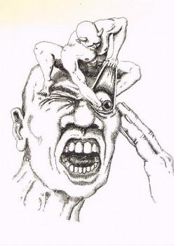 Ode To A Migraine Headache