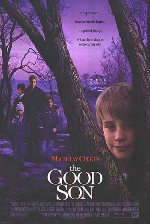 The God Son Movie Poster