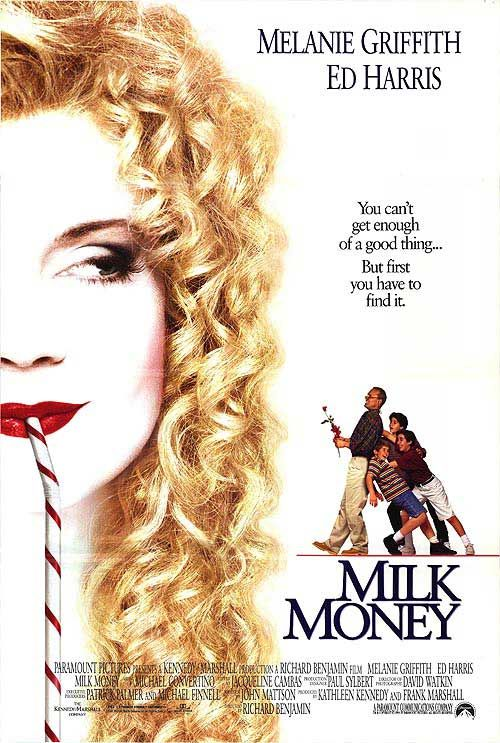 Milk Money Movie Poster