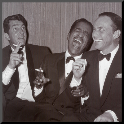 The Rat Pack Core