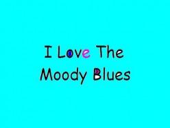 I love the Moody Blues.