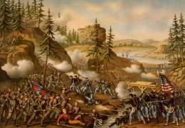 Battle of Meridian
