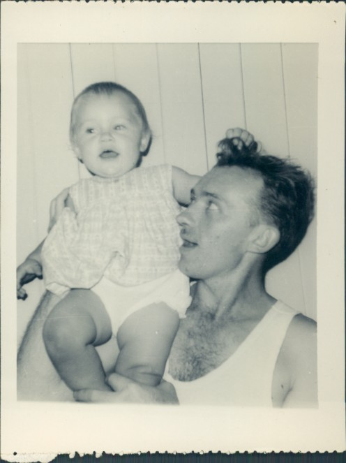 My Dad was the most kindest person I shall ever know.
